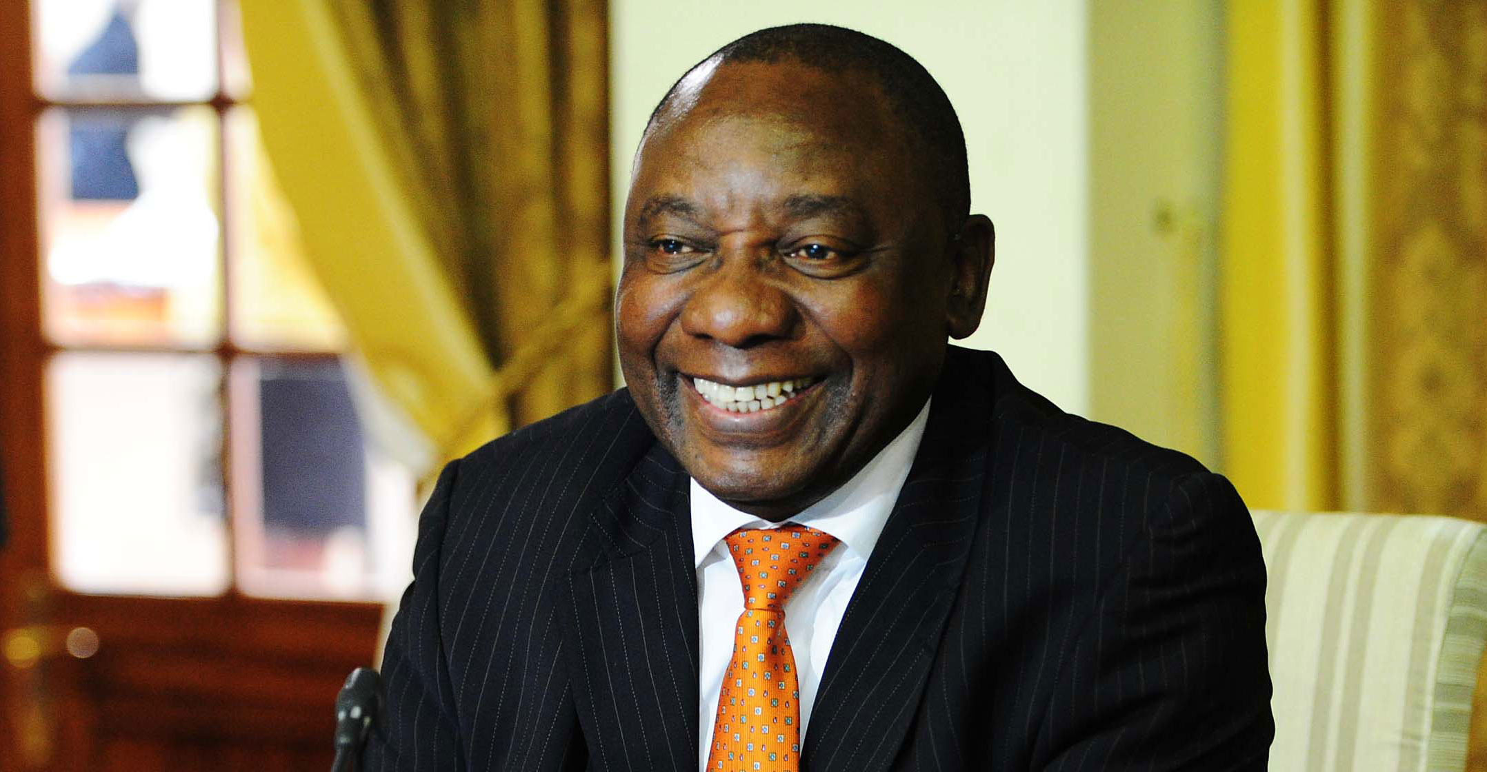 Ramaphosa vows allegations against Faith Muthambi will be dealt with