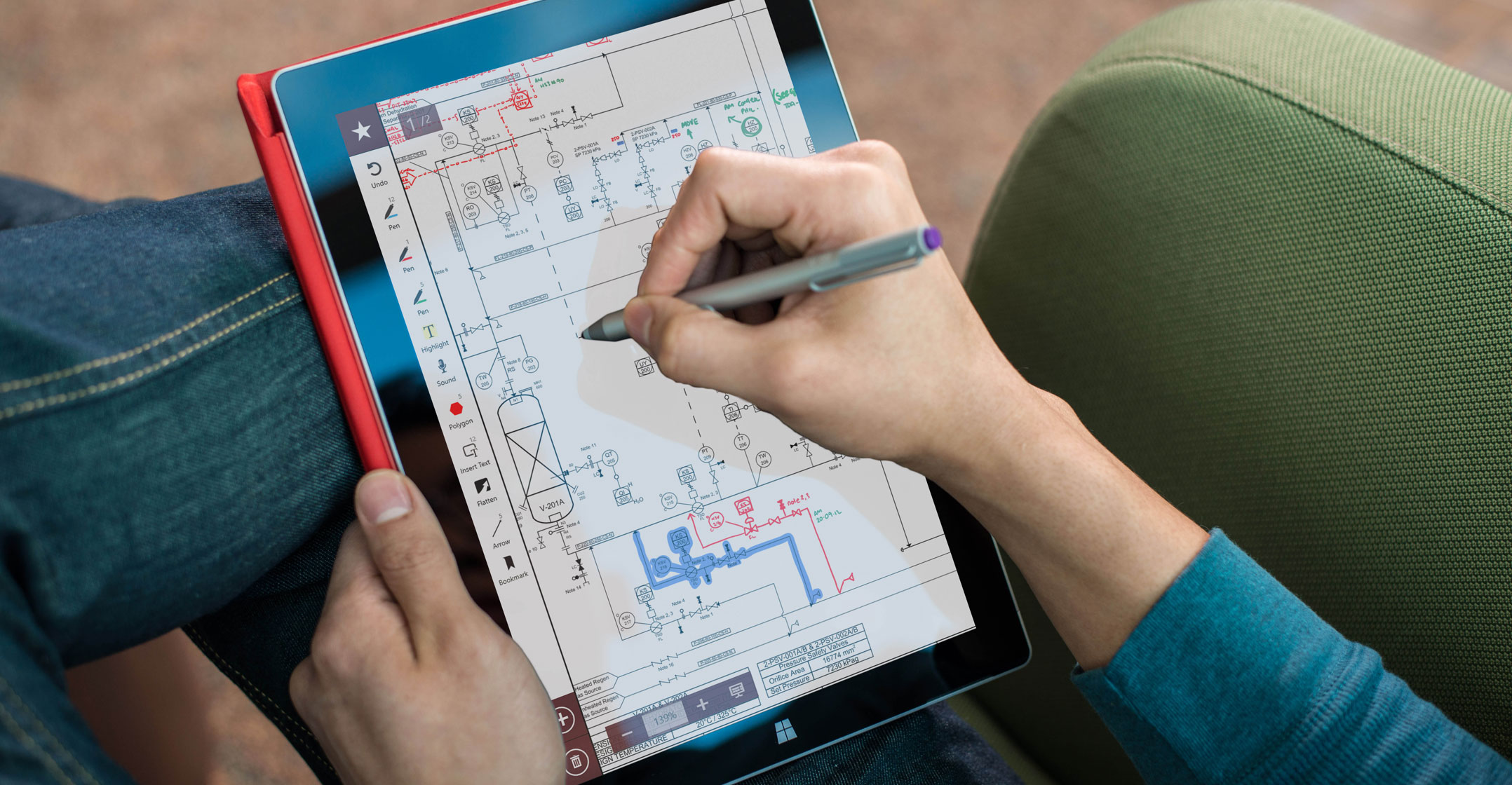 Microsoft will take on the iPad with a low-priced  Surface tablet