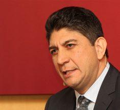 Vodacom CEO Shameel Joosub takes a big pay cut