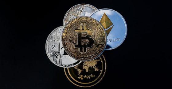 South Africa has a new cryptocurrency platform