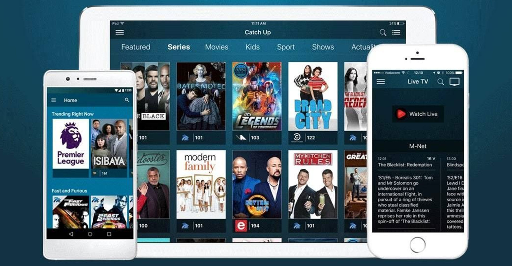 DStv Now to get 4K streaming - TechCentral