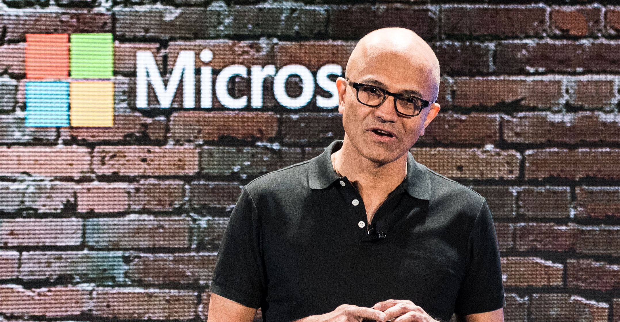 Microsoft's earnings beat expectations as cloud business booms
