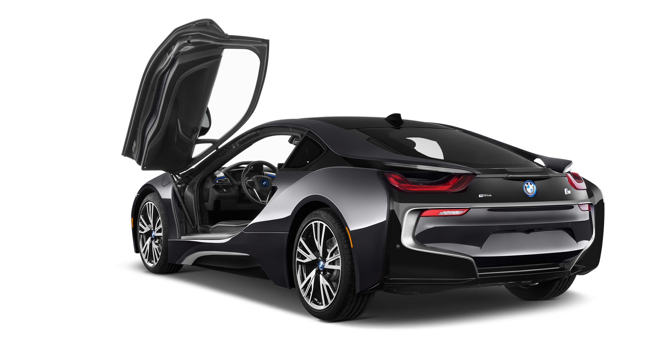 Cars Gadgets We Drive Bmw S Insane I8 Coupe Techcentral