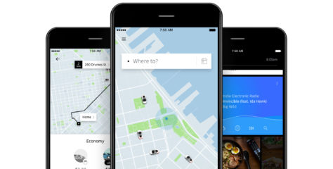 Could Uber really be worth $120-billion?