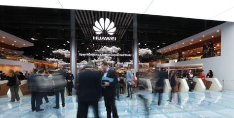 Huawei woes multiply as France risks becoming next challenge