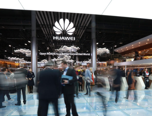 Huawei has 56492 patents and it's not afraid to use them