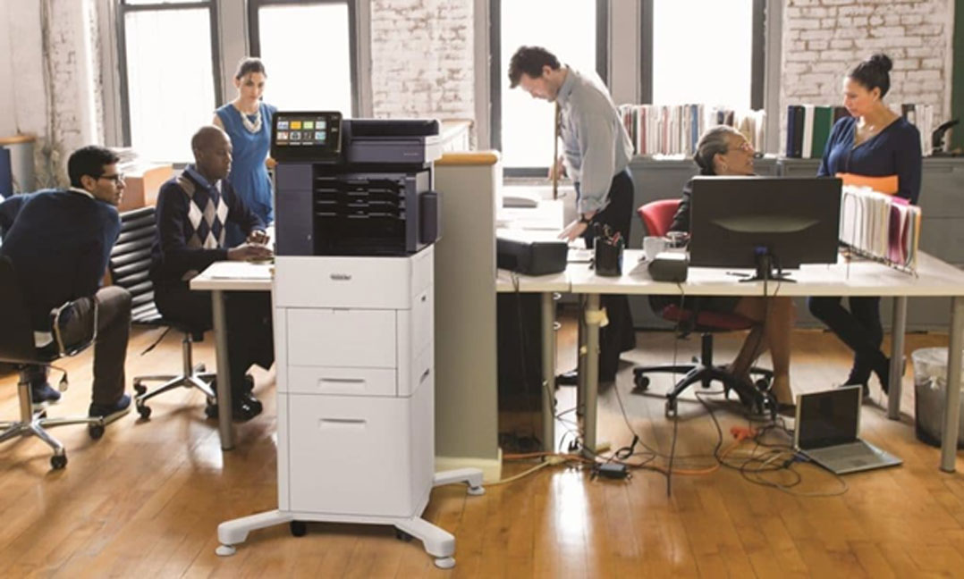 Ready, reset, start over on your printer - TechCentral