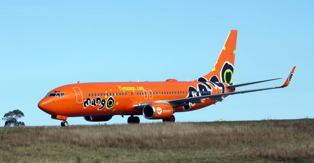 Mango is pulling the plug on all Lanseria flights - TechCentral