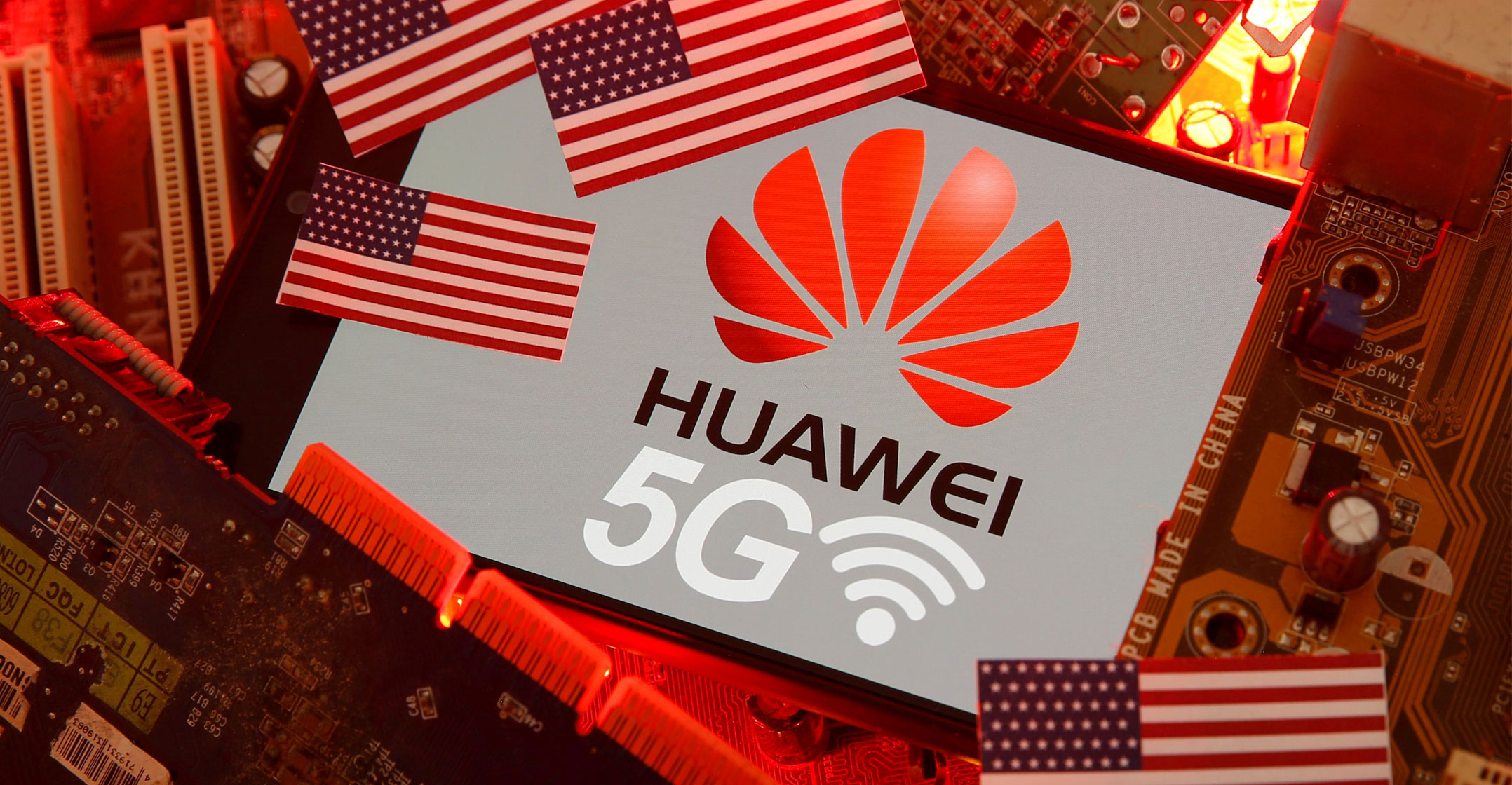 US strikes at a Huawei prize: chip juggernaut HiSilicon - TechCentral