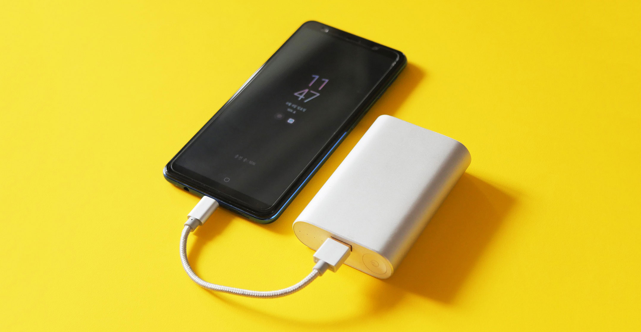 The incredible origins of the lithium in your smartphone battery - TechCentral