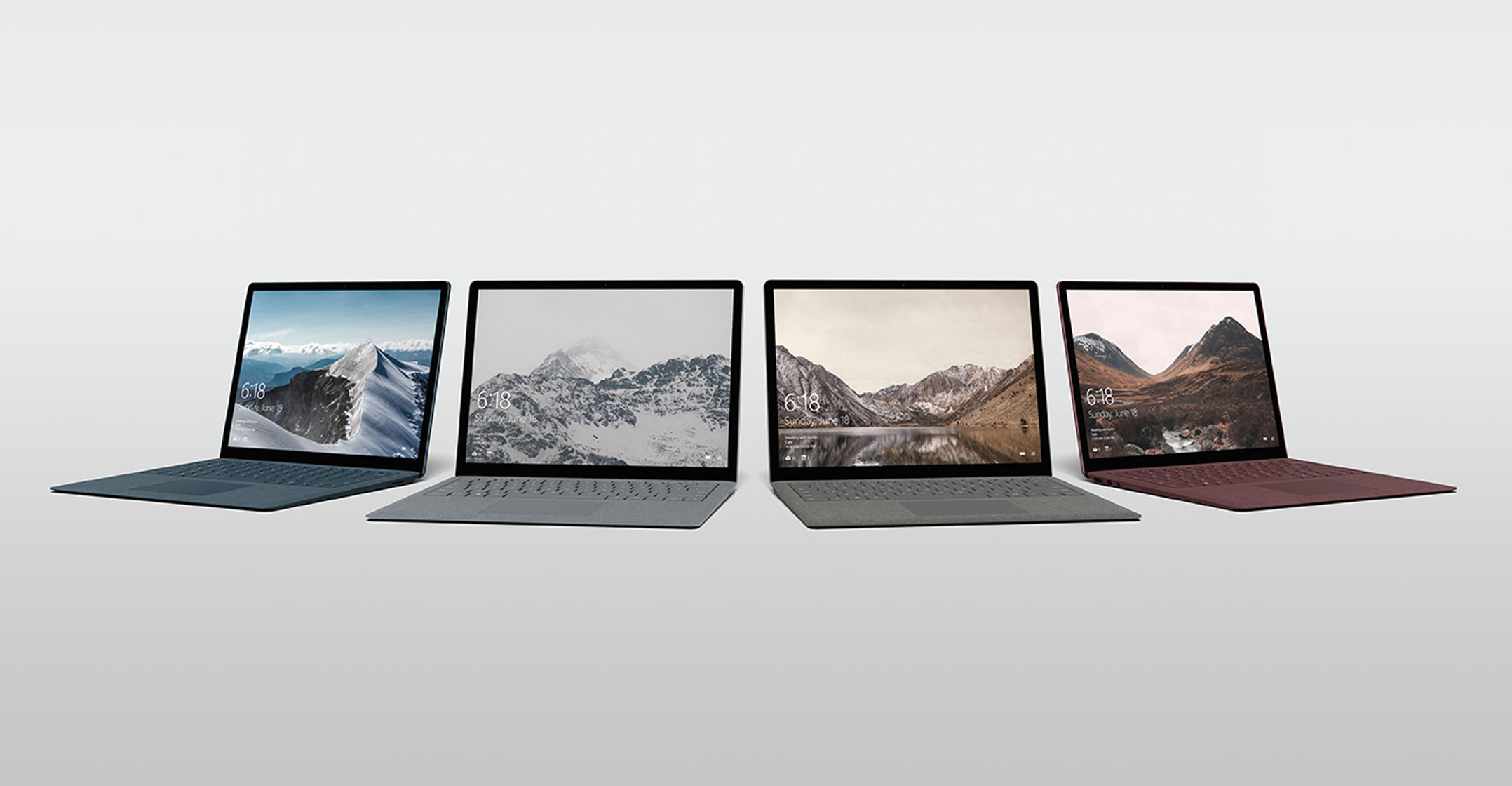 Microsoft launches first Surface devices in South Africa - TechCentral