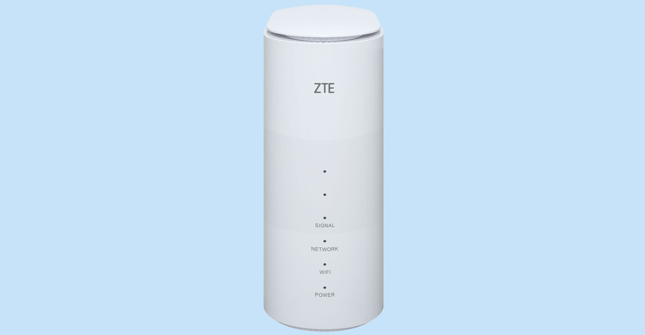 ZTE launches first 5G indoor router in South Africa - TechCentral