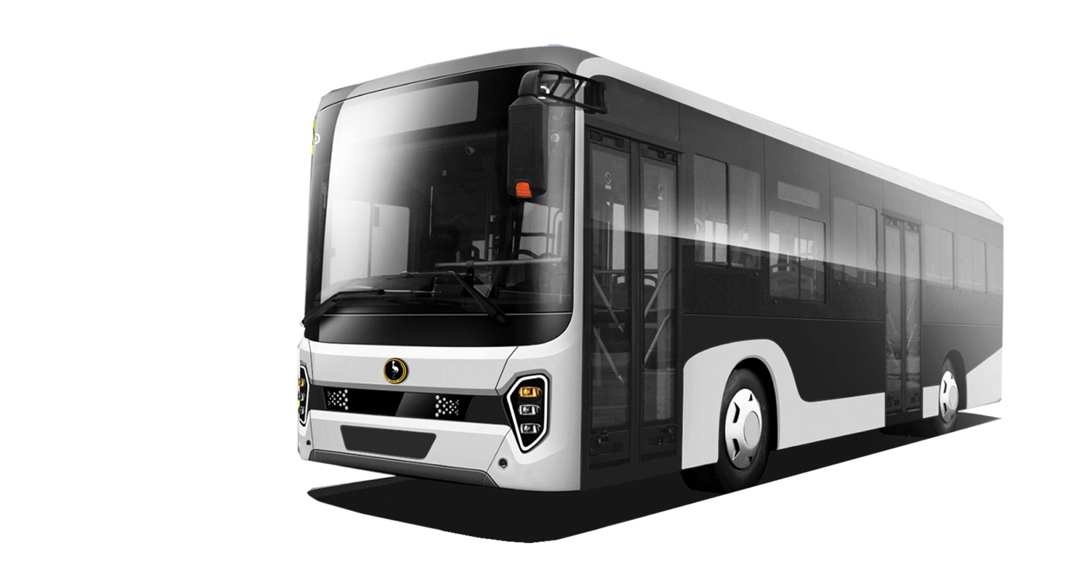 Africa gets its first electric bus factory - TechCentral