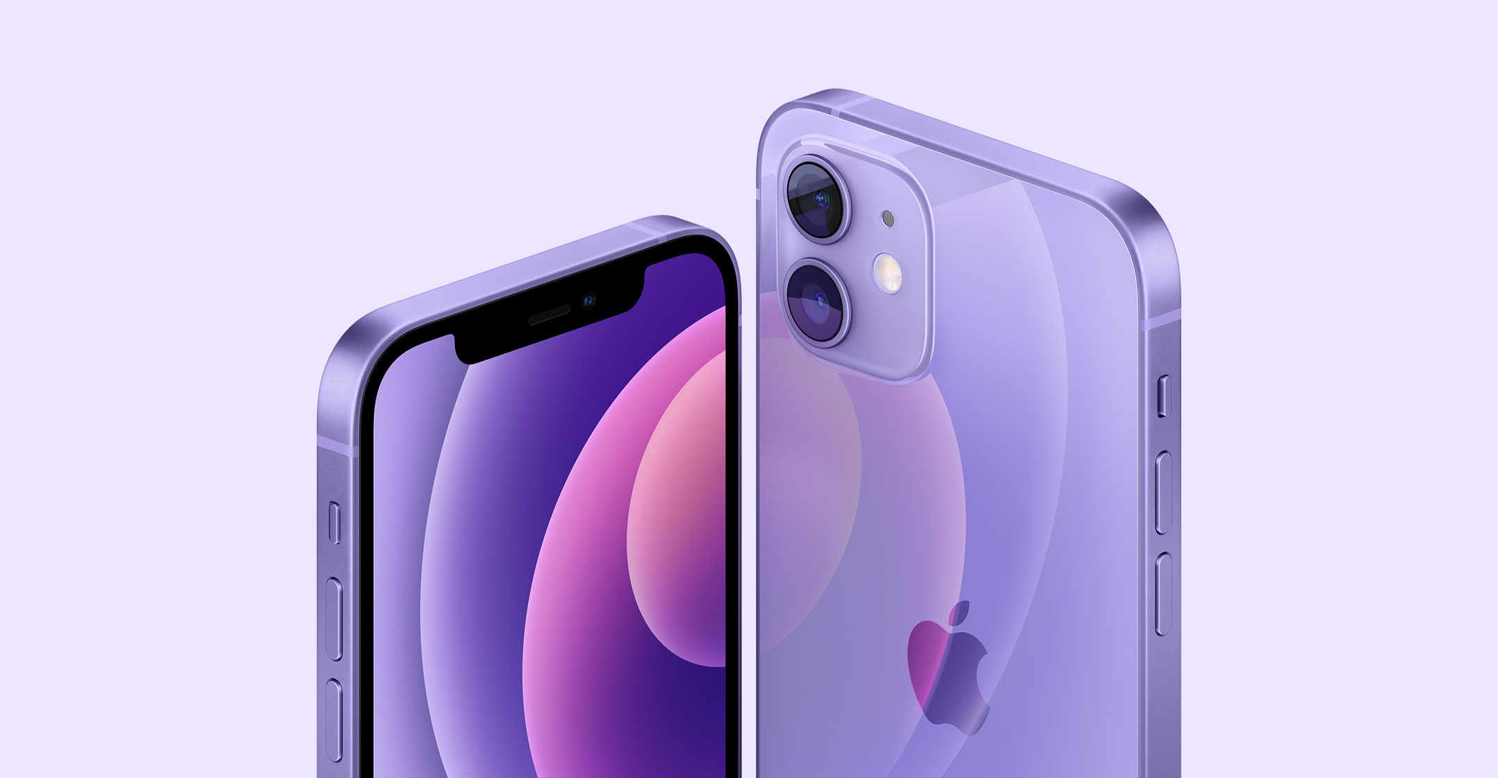 Global chip crisis going from bad to worse iphone 12 purple 2156 1120