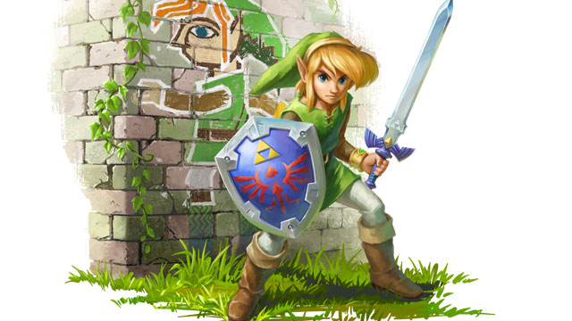 Linked-In: the new Zelda puts a new spin on the venerable franchise