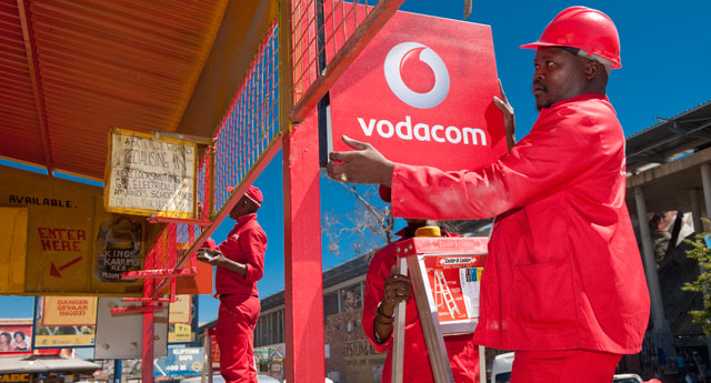 Together, Vodacom and MTN are investing more than R20bn in their networks this year