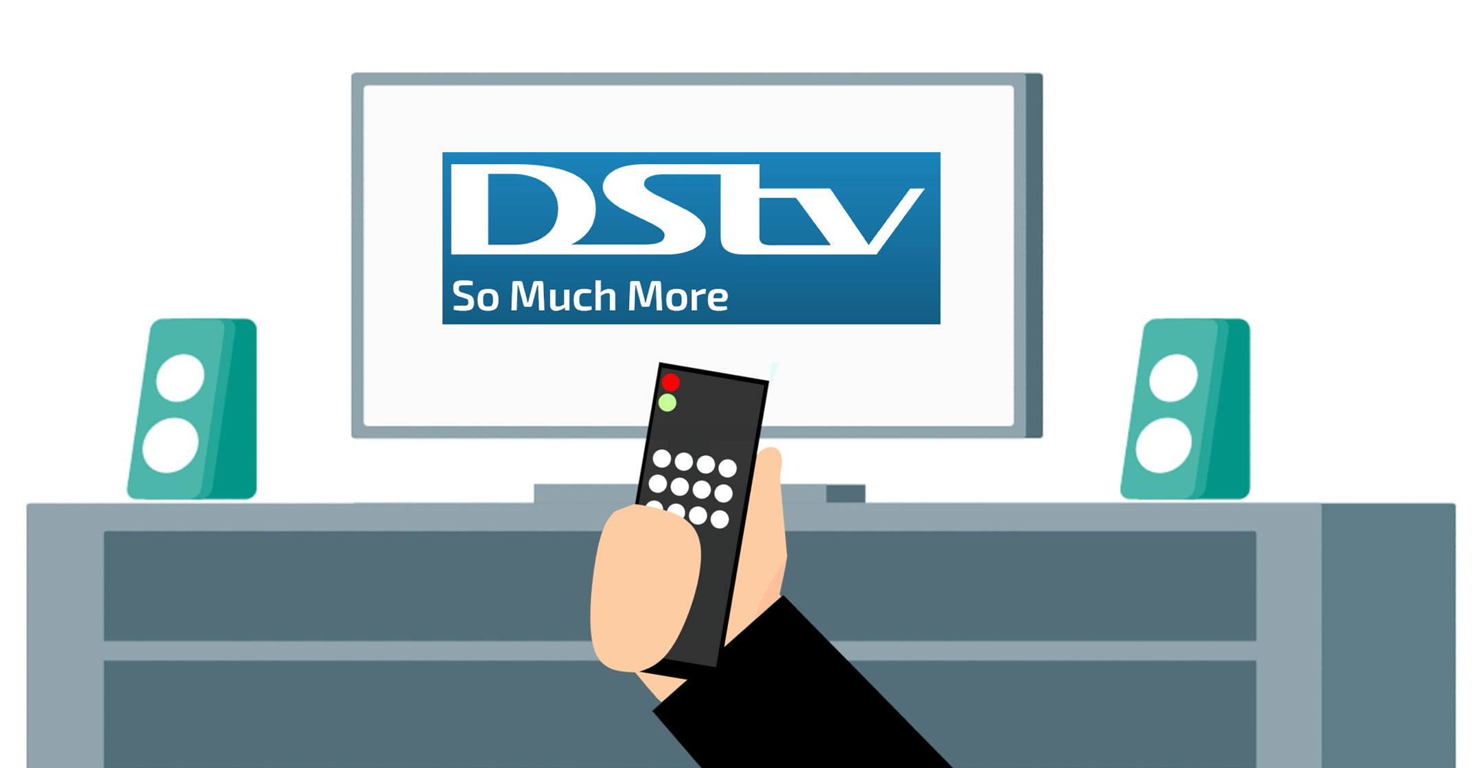 DStv Internet service launched: 220GB for R799 - TechCentral
