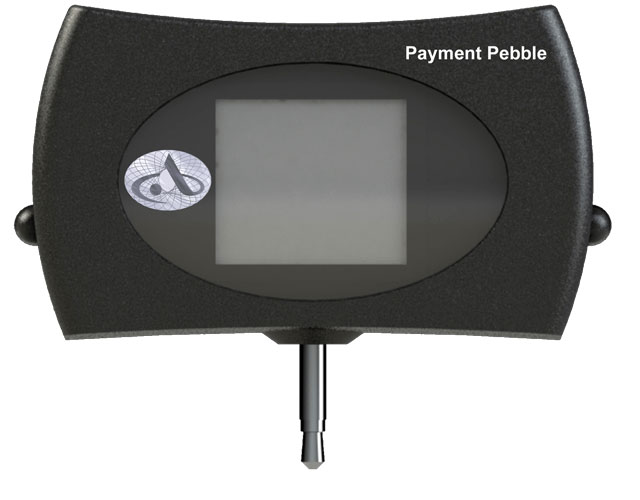 Absa's Payment Pebble