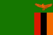 Zambian incumbent is up for sale